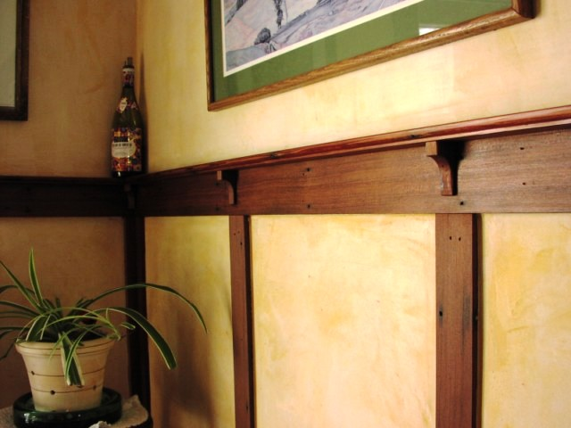 decorating on pinterest shelf brackets craftsman and